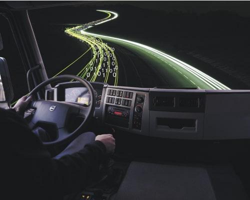 Организация перевозок и управление на транспорте (автомобильном)