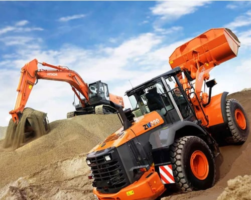 Техническая эксплуатация подъемно - транспортных, строительных, дорожных машин и оборудования