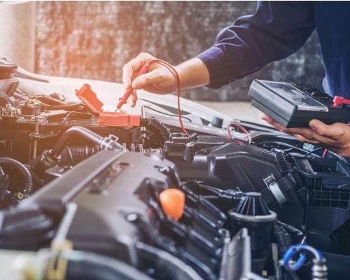 Эксплуатация транспортного электрооборудования и автоматики (авто)